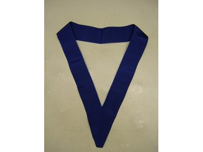 "Standard 2"" Unlined Collar (2) - SCOTTISH MASON"