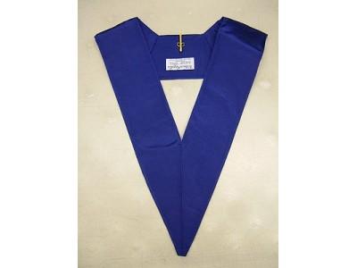 """Standard 4"""" collar (4) - SCOTTISH MASON"""