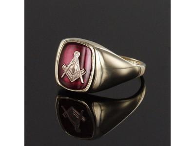 Wide Variety of Masonic Rings