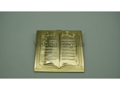 Bible Bearer  Collar jewel