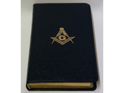 Masonic Presentation Bible