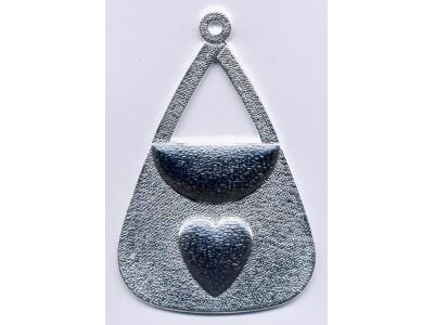 Almoner Office Bearers Collar Jewel