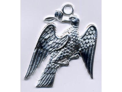 Deacon Office Bearers Collar Jewel