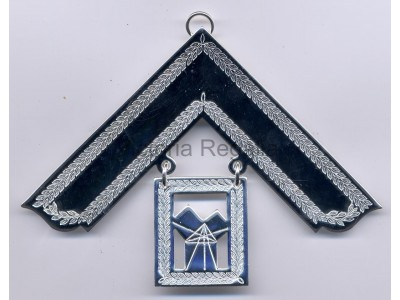 Past Master Collar Jewel EC