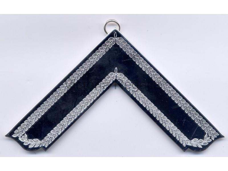 Worshipful Master Office Bearers Collar Jewel-English Constitution