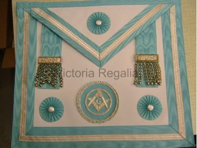 WM / PM Apron standard - Full badge