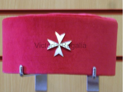 Knights of Malta Cap