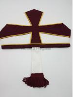 Knights Templar Priest KTP Mitre