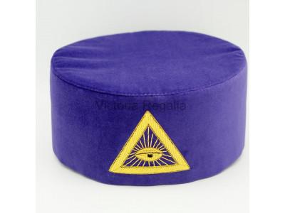 Royal Arch Cap Principals Hat each - SCOTTISH