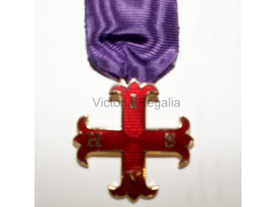 Conclave Breast Jewel RCC - SCOTTISH
