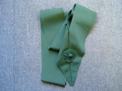 Royal Order of Scotland Members full SET of regalia - Super with ROS Tie