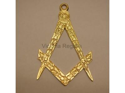 Depute Master Collar jewel