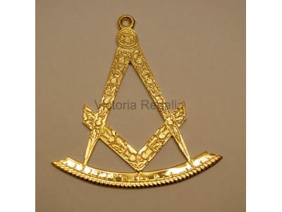 Immidiate Past Master Collar jewel