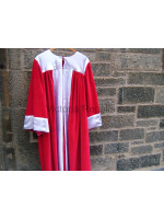 Royal Arch 1st Principals Robe SCOTTISH