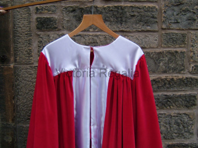 Royal Arch 1st Principals Robe SCOTTISH