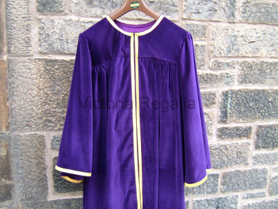Royal Arch 2ND Principals Robe SCOTTISH
