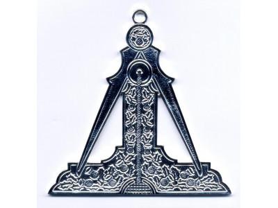 Almoner  Collar jewel
