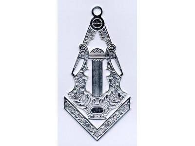 Bard  Collar jewel