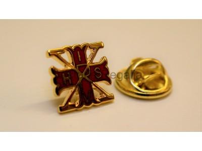 Conclave Lapel Pin