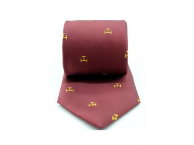 Royal Arch Tie - Multiple Triple Taus
