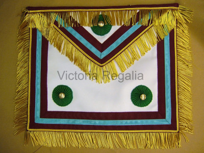 Grand Council of Knight Mason's Apron
