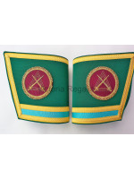 Grand Council of Knight Mason's Gauntlets