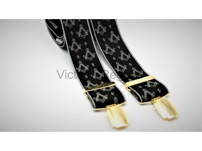 Masonic Braces