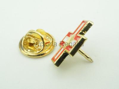 Masonic Order of Saint Thomas Freemasons Lapel Pin