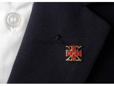 Conclave Masonic Freemasons Lapel Pin