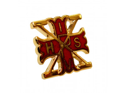 Conclave Masonic Freemasons Lapel Pin