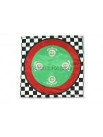 Masonic Royal Order of Scotland Pocket Square