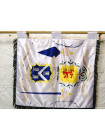 Banner  - Printed  - Royal Order of Scotland
