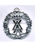 Cryptic PTIM Collar Jewel - SCOTTISH