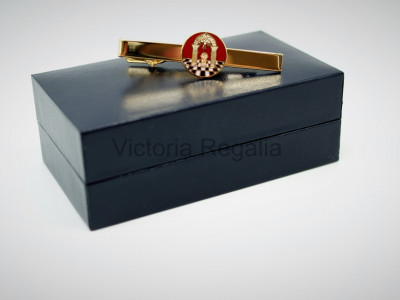 Masonic Royal Arch Freemasons Tie Slide