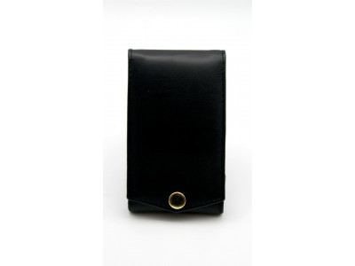 Masonic Breast Jewel Wallet in Faux leather