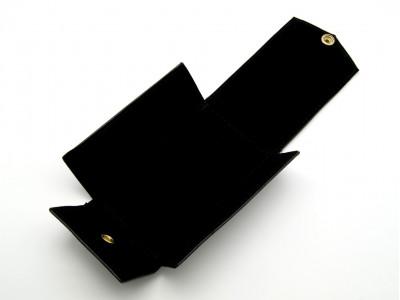 Masonic Breast Jewel Wallet in Faux leather
