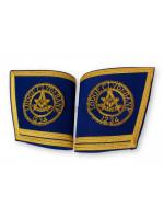Craft Gauntlets - Full badge - SCOTTISH