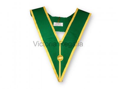 Past Provincial & District Collar - SCOTTISH