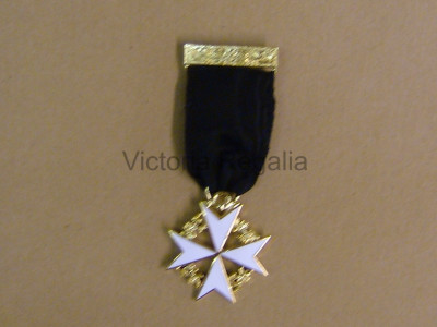 Irish Members Breast Jewel -Irish Constitution