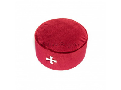 Irish Order of the Templar Cap and Cross- Irish Constitution