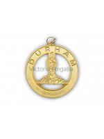 Provincial Active Rank Collar Jewel - English Constitution