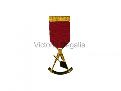 Royal Select Masters PTIM Apron and Breast Jewel- English Constitution