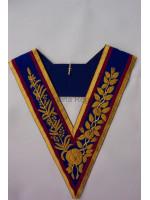 Grand Mark Full Dress Collar - English Constitution