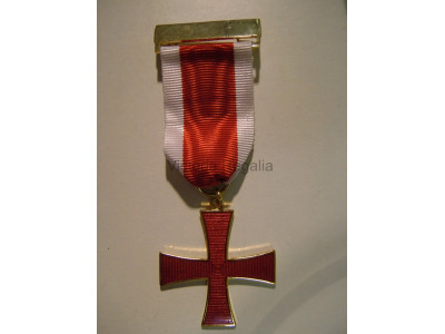Irish Order of the Templar Breast Jewel- Irish Constitution