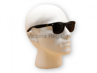 Masonic Entered Apprentice Substitute Sunglasses to be used instead of Hoodwink
