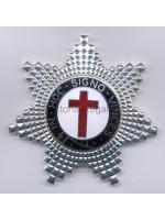 Knights Star Jewel - English Constitution