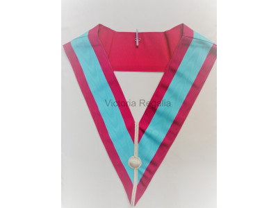 Mark Officers Collar - English Constitution