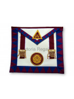 Royal Arch Past Principals set Standard - SCOTTISH