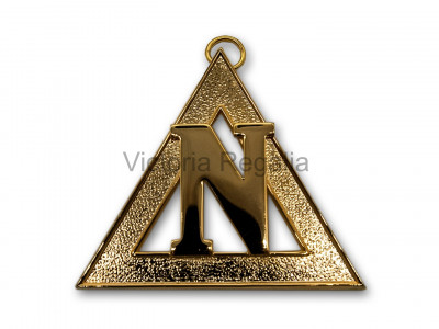RAM Grand rank Collar Jewel - English Constitution