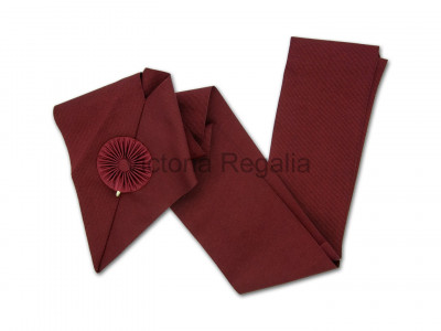 Royal Order of Scotland Crimson Cordon